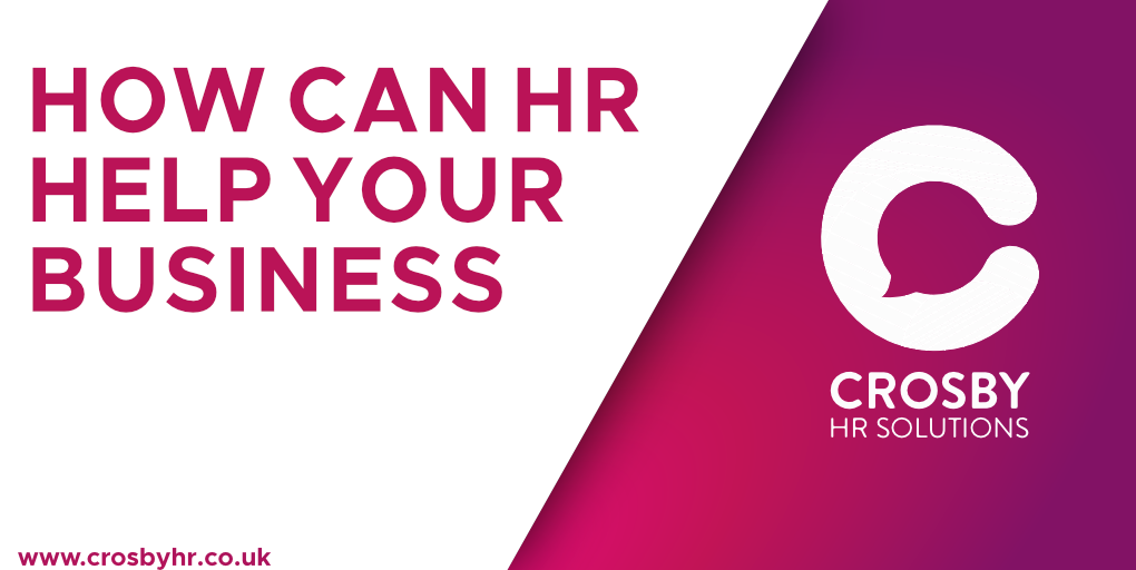 How can Human Resources help your business